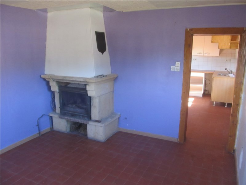 Vente maison / villa Conches en ouche 70 000€ - Photo 5