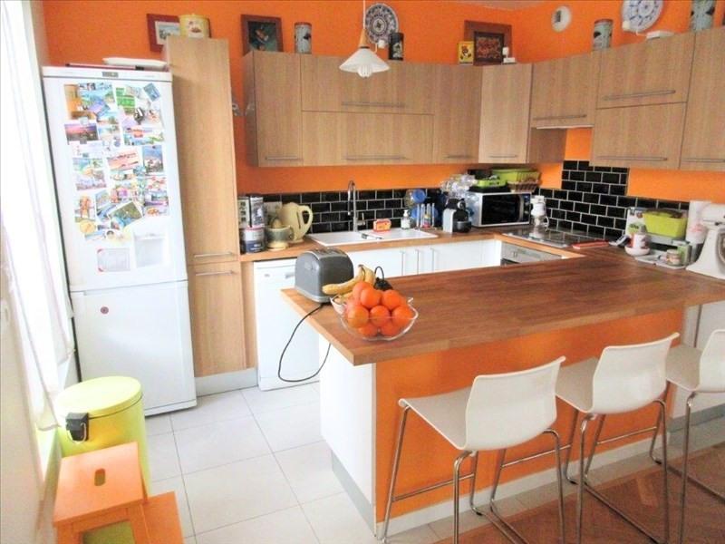 Vente appartement Paris 11ème 598000€ - Photo 5