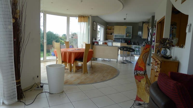 Vente maison / villa Saclay 760000€ - Photo 3