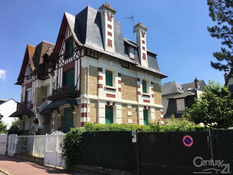 Venta de prestigio  casa Deauville 910000€ - Fotografía 1