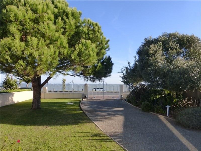 Vente de prestige maison / villa St denis d oleron 586000€ - Photo 2