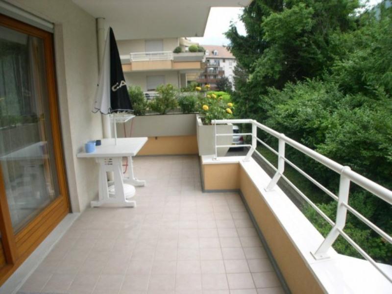 Location appartement Annecy-le-vieux 761€ CC - Photo 4