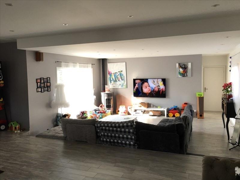 Vente maison / villa Moulins 388500€ - Photo 6