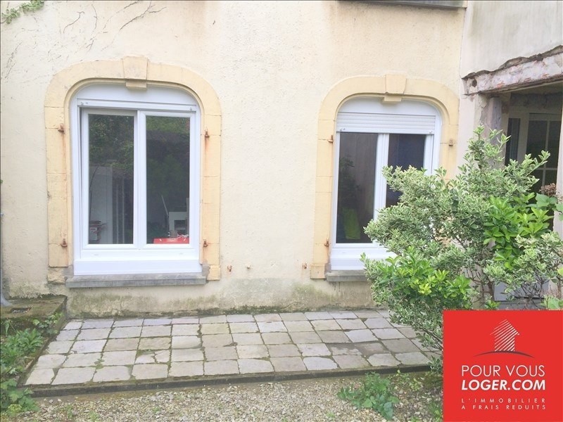 Vente appartement Boulogne sur mer 59 990€ - Photo 1