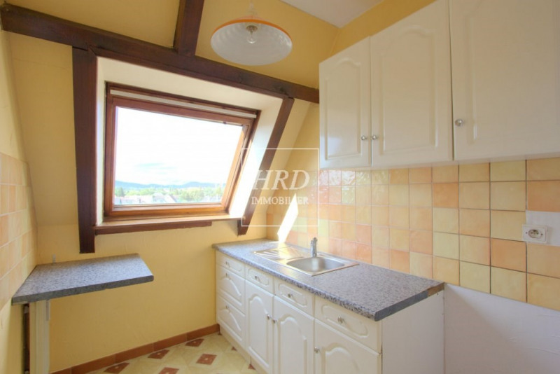Producto de inversión  apartamento Saverne 55000€ - Fotografía 2