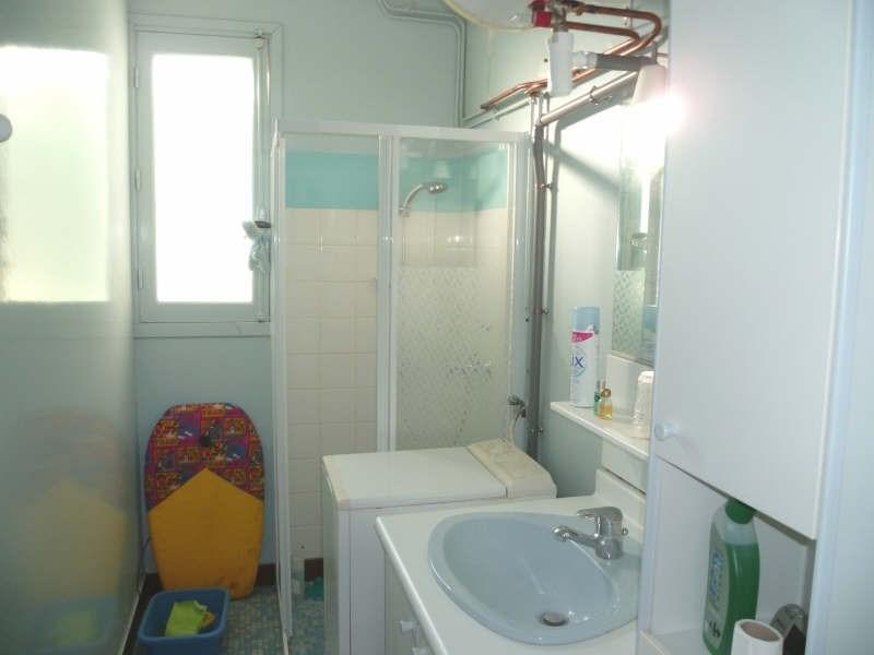 Sale apartment St palais sur mer 115500€ - Picture 5