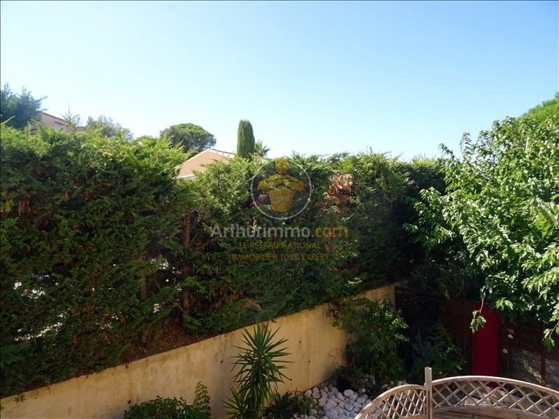 Sale apartment Sainte maxime 128000€ - Picture 2