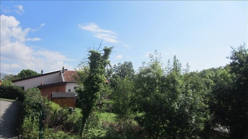 Sale apartment Bellegarde sur valserine 190000€ - Picture 1