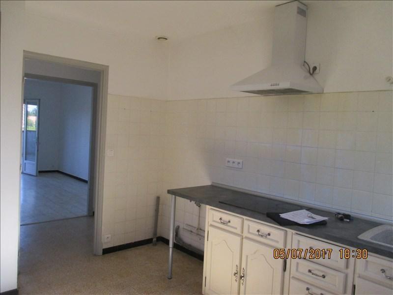Rental apartment Labastide st pierre 634€ CC - Picture 2