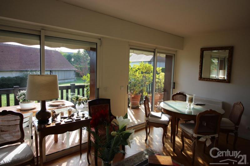 Verkoop  appartement Deauville 399000€ - Foto 2
