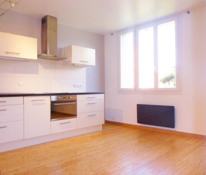Vente appartement Grenoble 87000€ - Photo 1