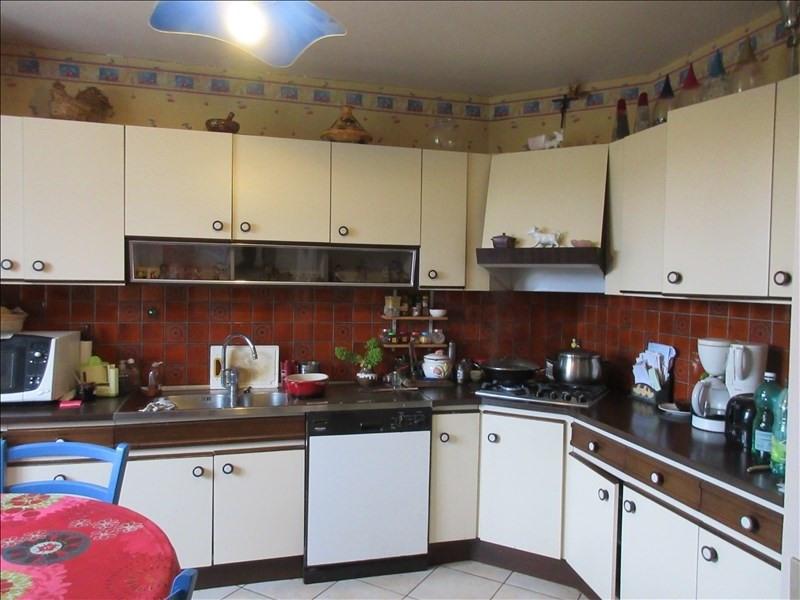 Sale house / villa Cleden cap sizun 270920€ - Picture 5