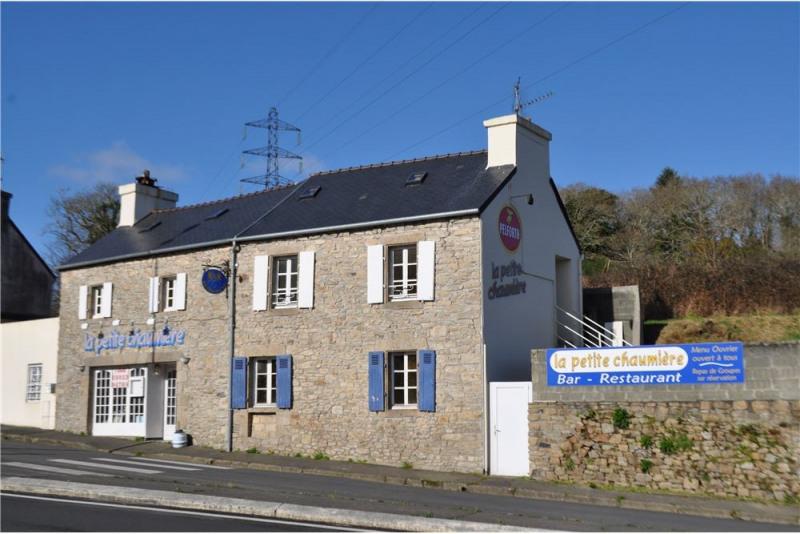 Produit d'investissement maison / villa Bohars 170000€ - Photo 13