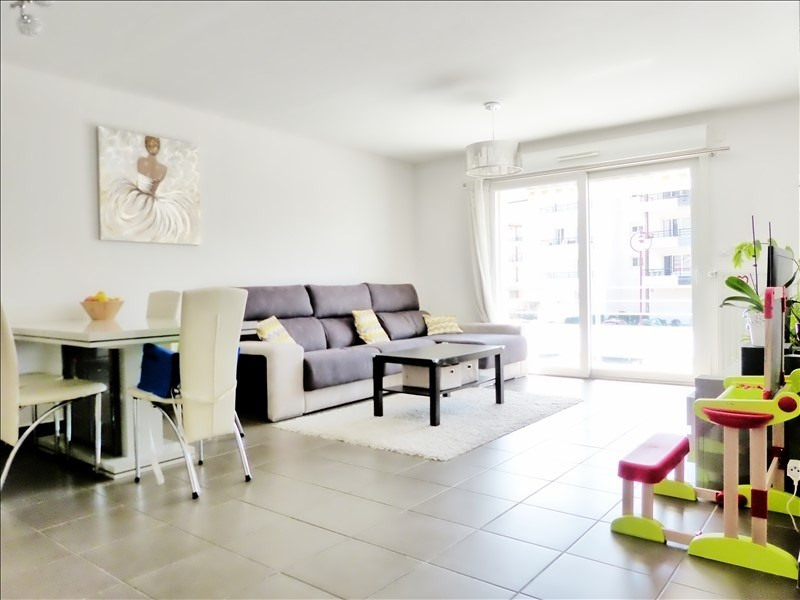 Sale apartment Thyez 215 000€ - Picture 1