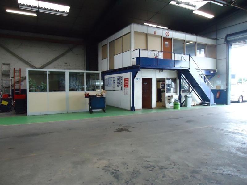 Vente Local d'activités / Entrepôt Vénissieux 0