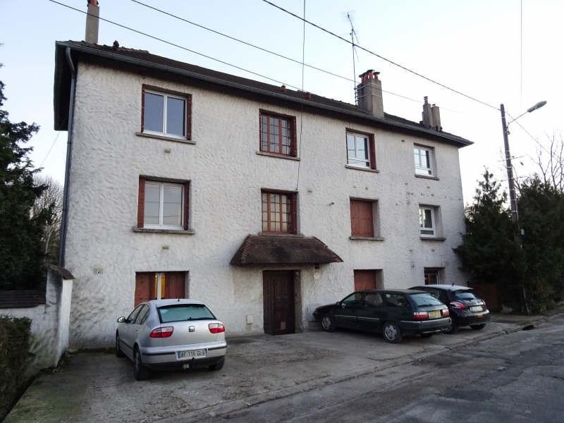 Vente appartement Sarcelles 109000€ - Photo 1