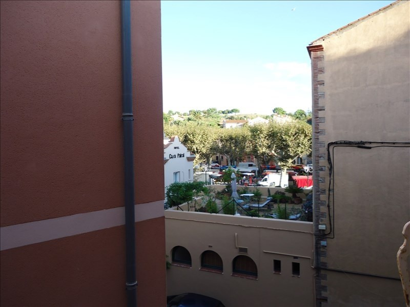 Rental apartment Collioure 430€cc - Picture 5