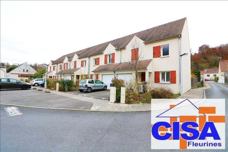 Produit d'investissement immeuble Senlis 1075000€ - Photo 4