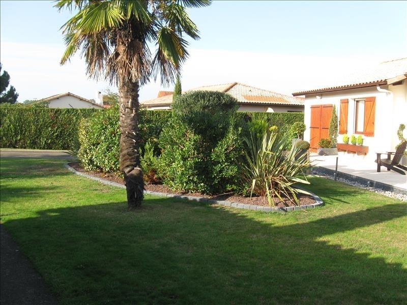 Vente maison / villa Mimizan 239000€ - Photo 9