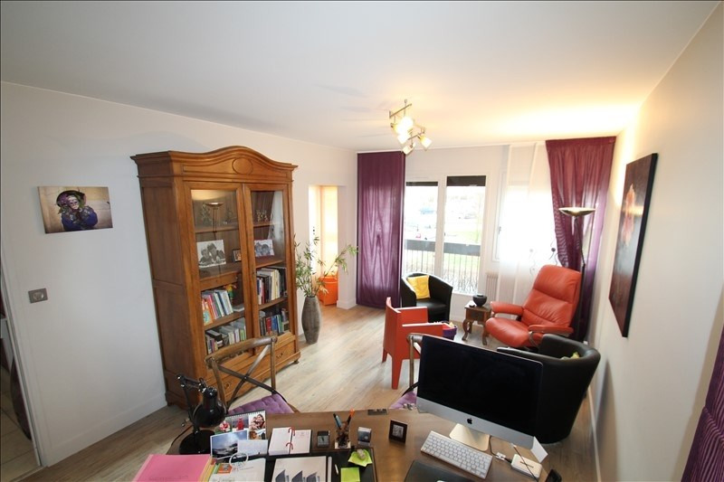 Sale apartment La motte servolex 179 900€ - Picture 2