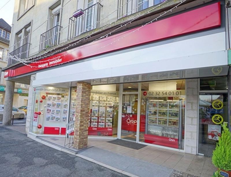 Produit d'investissement immeuble Les andelys 199000€ - Photo 7