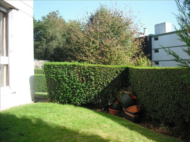 Vente appartement Maromme 85 000€ - Photo 1