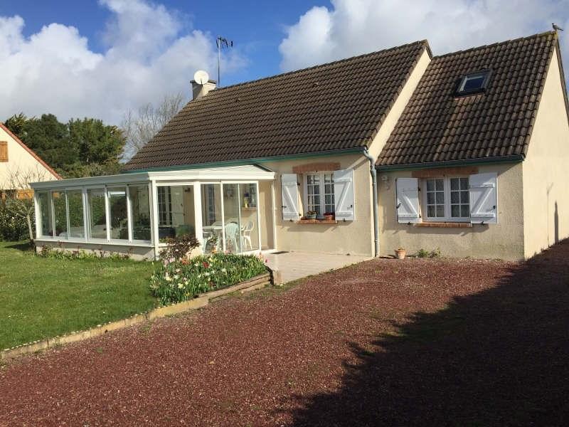 Sale house / villa Creances 209500€ - Picture 1