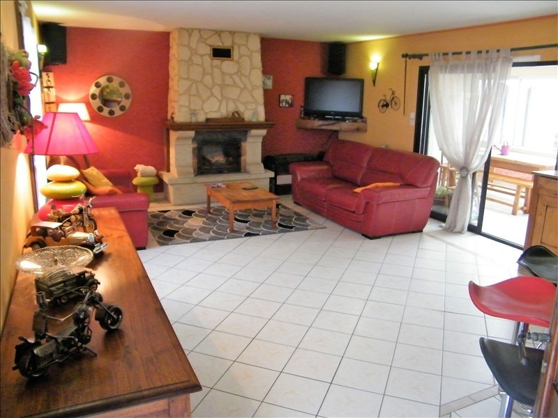 Vente maison / villa Givrand 367600€ - Photo 3
