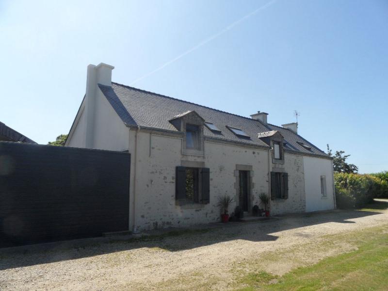 Vente maison / villa Plougoumelen 389250€ - Photo 5