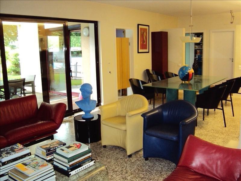 Vente de prestige maison / villa Mulhouse 863000€ - Photo 4