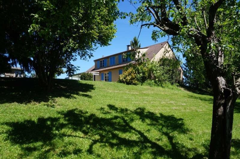 Vente maison / villa Jardin 240000€ - Photo 2