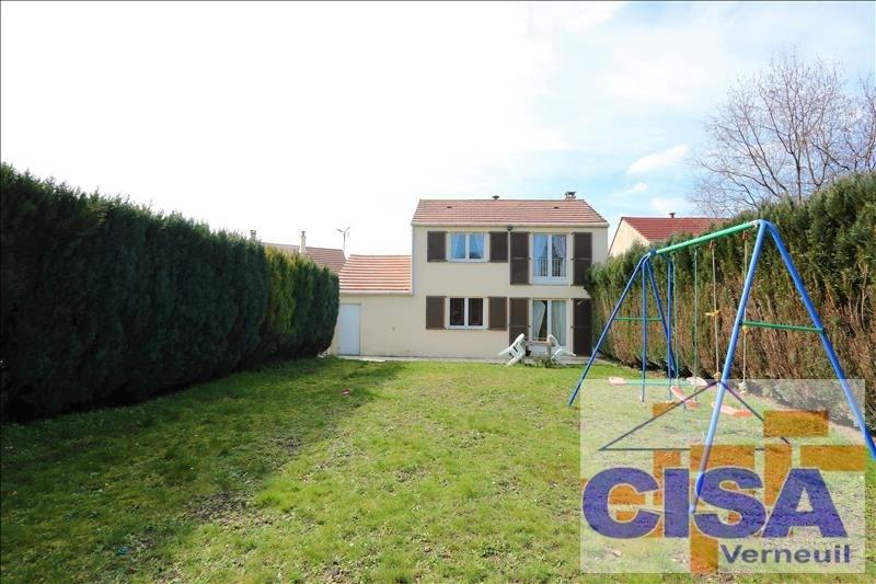 Vente maison / villa Senlis 199000€ - Photo 9