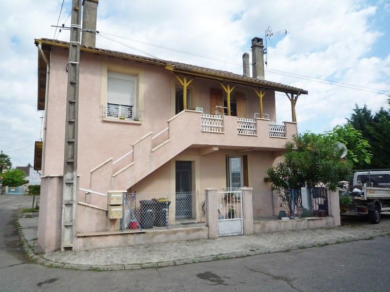 Investment property house / villa Bon encontre 189200€ - Picture 1