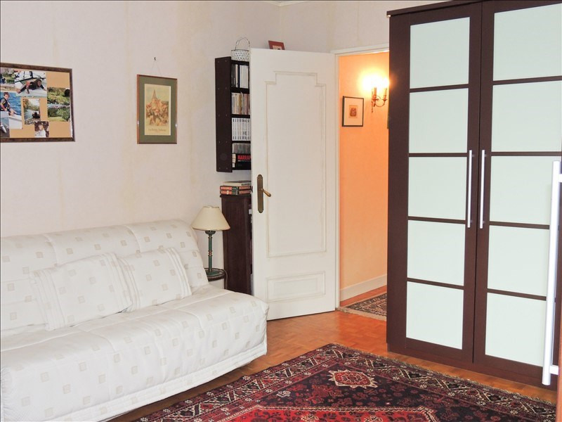 Vente de prestige appartement Le vesinet 550 000€ - Photo 5