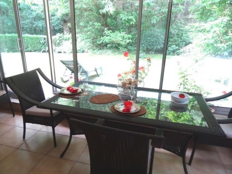 Sale house / villa Verneuil sur seine 659000€ - Picture 8