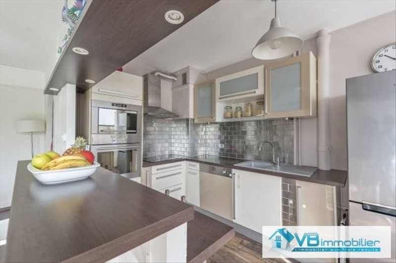 Vente appartement Champigny sur marne 233 000€ - Photo 4