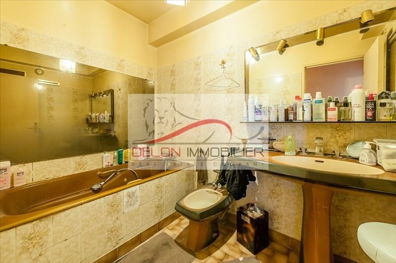 Immobile residenziali di prestigio appartamento Paris 15ème 1099000€ - Fotografia 7