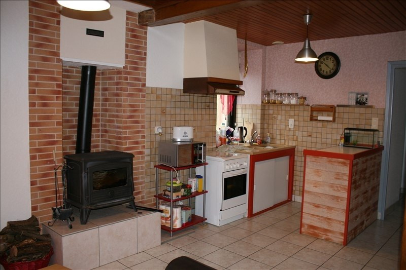 Vente maison / villa Guegon 85 600€ - Photo 4