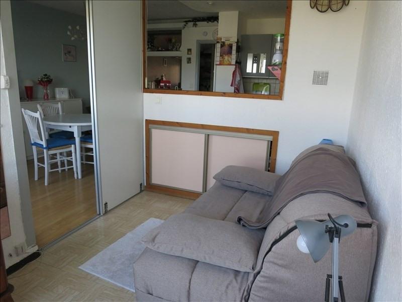 Venta  apartamento La grande motte 128000€ - Fotografía 4