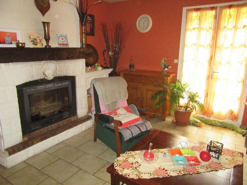 Vente maison / villa Escoire 153700€ - Photo 4