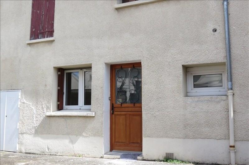 Vente appartement St leu la foret 87000€ - Photo 1