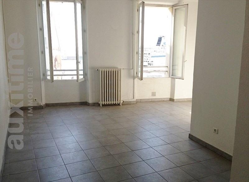 Location appartement Marseille 2ème 640€ CC - Photo 1