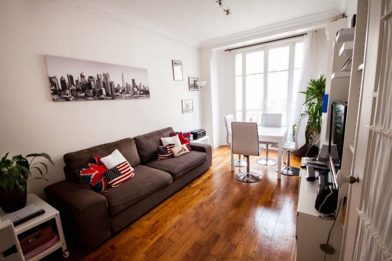 Vente appartement Boulogne billancourt 350 000€ - Photo 1