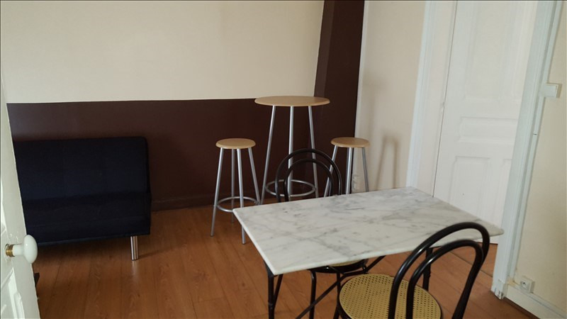 Rental apartment St quentin 480€ CC - Picture 1