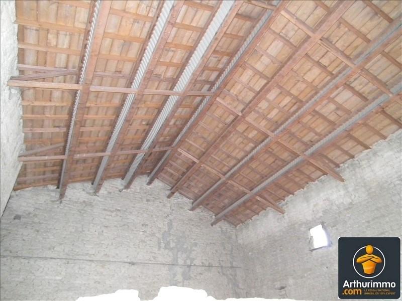 Sale house / villa Matha 81000€ - Picture 13