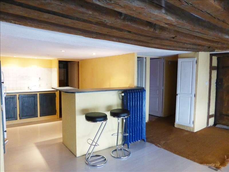 Vente appartement Moulins 86 400€ - Photo 1