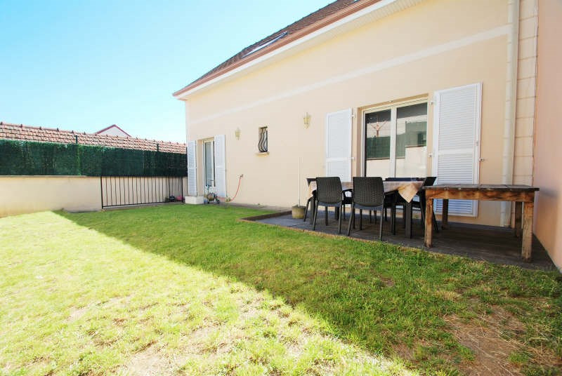 Vente maison / villa Bezons 395 000€ - Photo 1