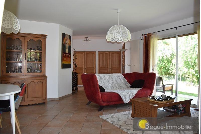 Vente maison / villa Montaigut sur save 398000€ - Photo 4