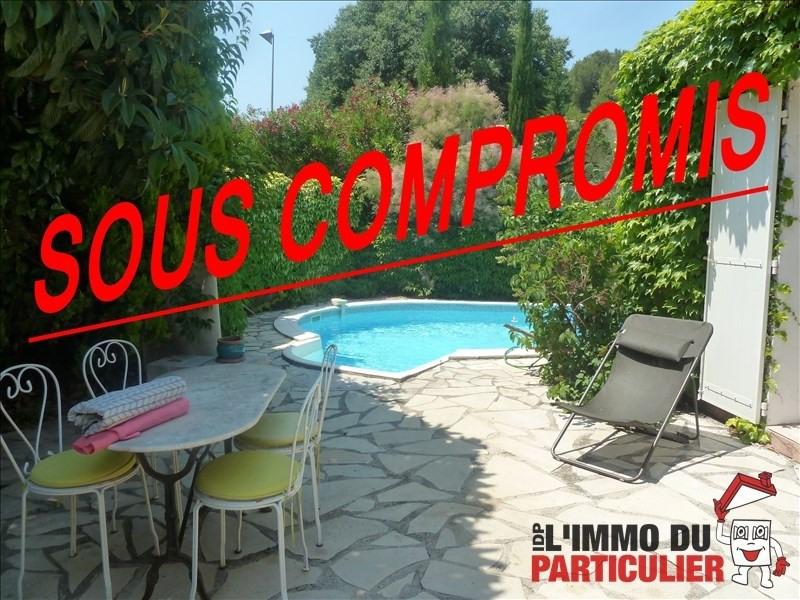 Venta  casa Vitrolles 349000€ - Fotografía 1