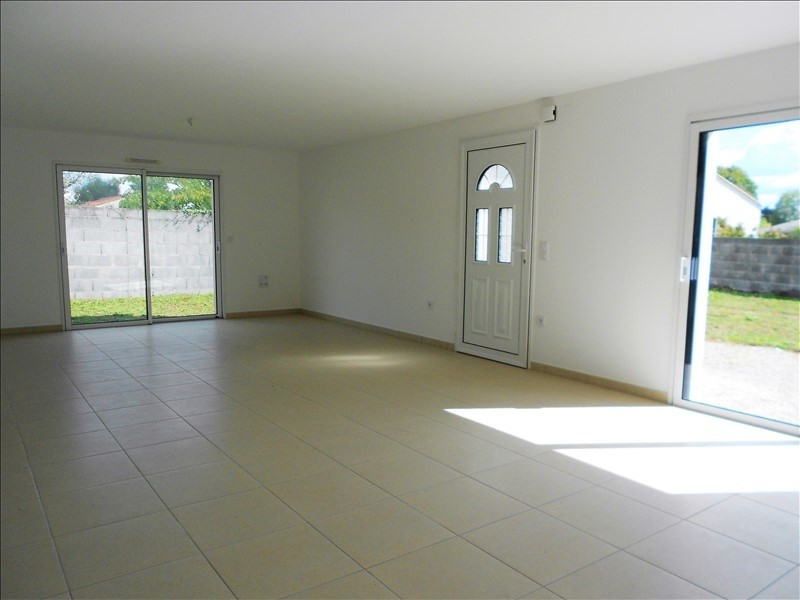 Vente maison / villa St jean de monts 275000€ - Photo 3